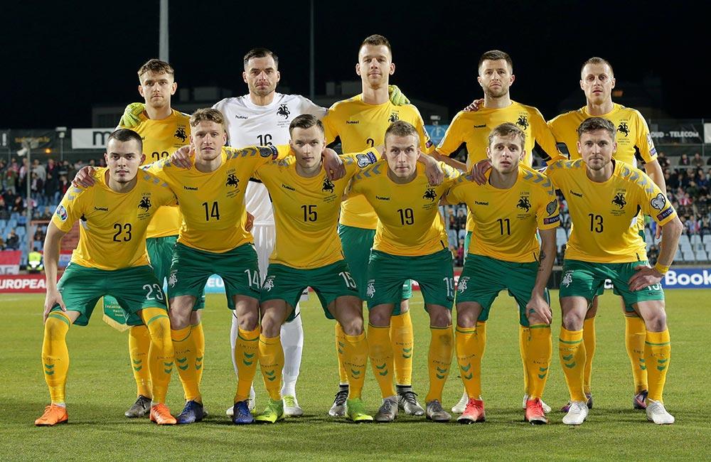 Lithuania Football Federation
